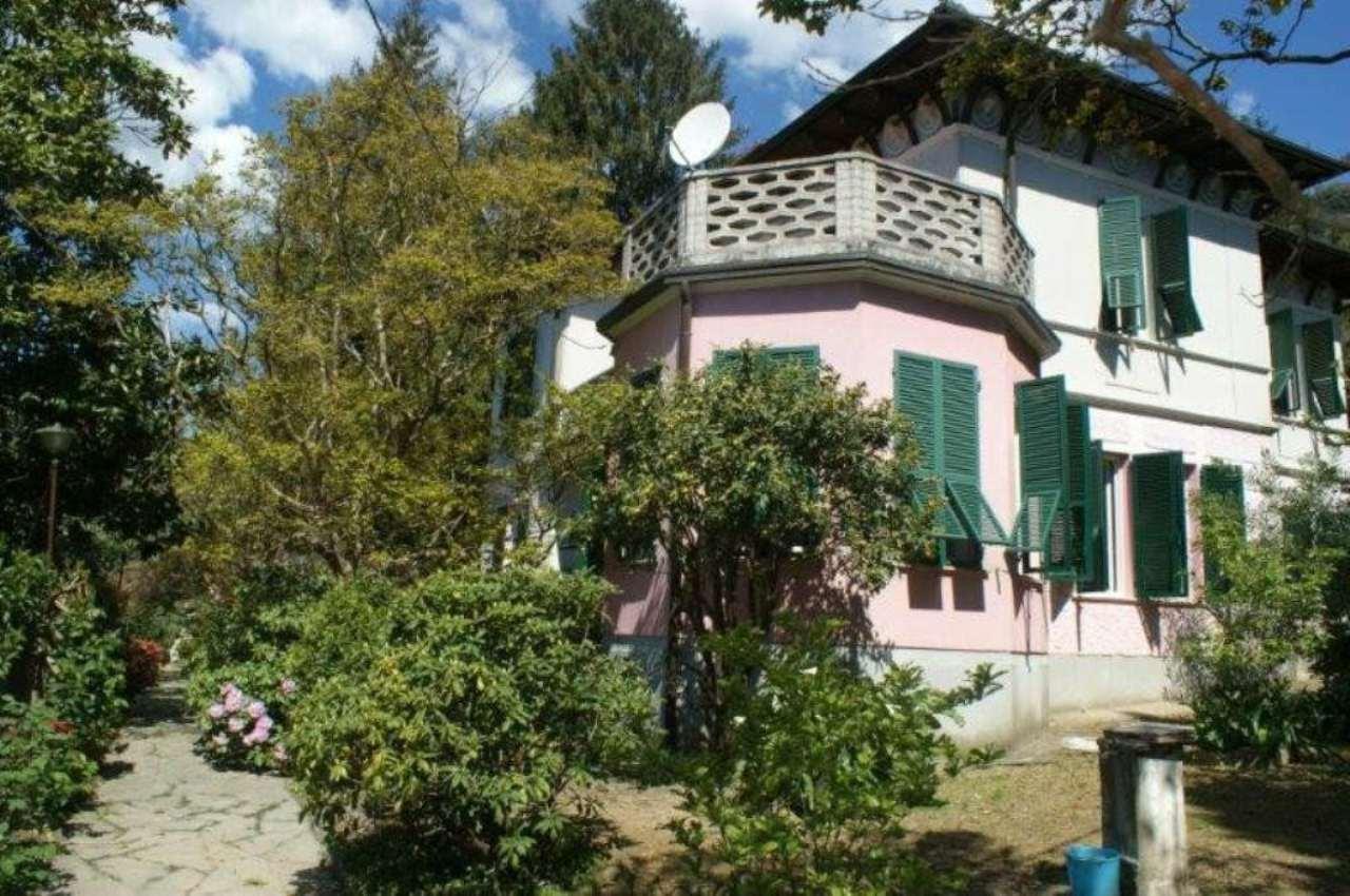 Altro in vendita a Neirone, 12 locali, prezzo € 274.000 | Cambio Casa.it