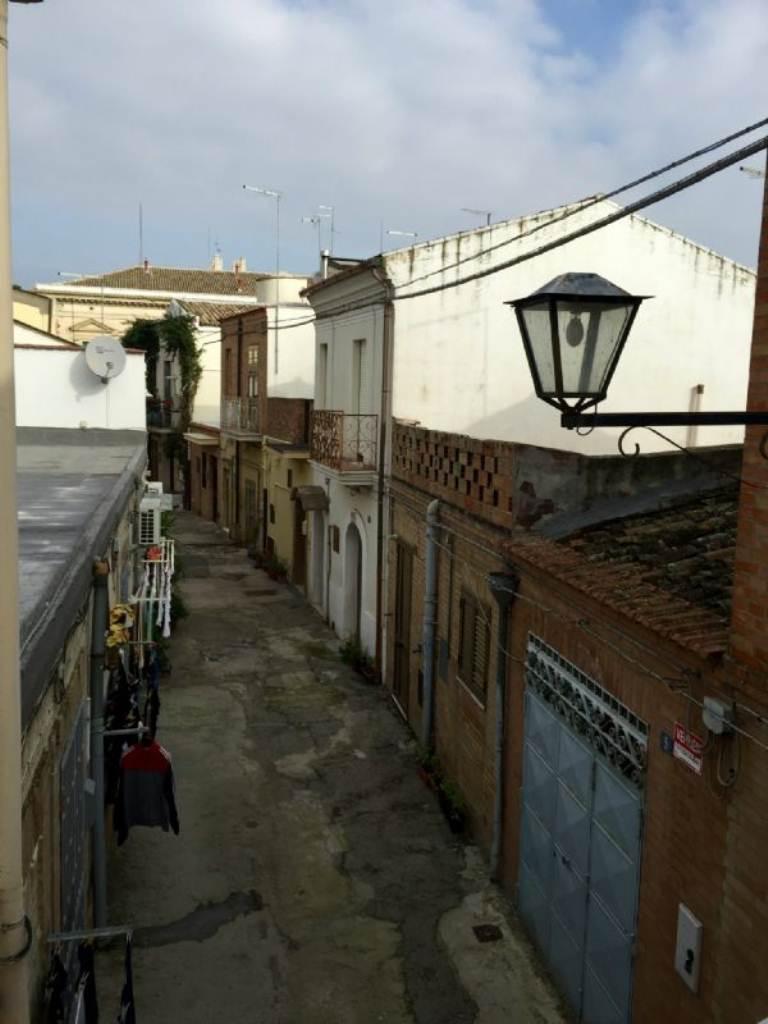 Bilocale Lucera Via Vico I San Gaetano 3