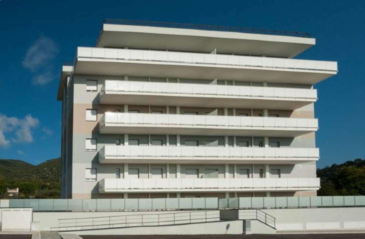 Bilocale Salerno Via Monticelli 13