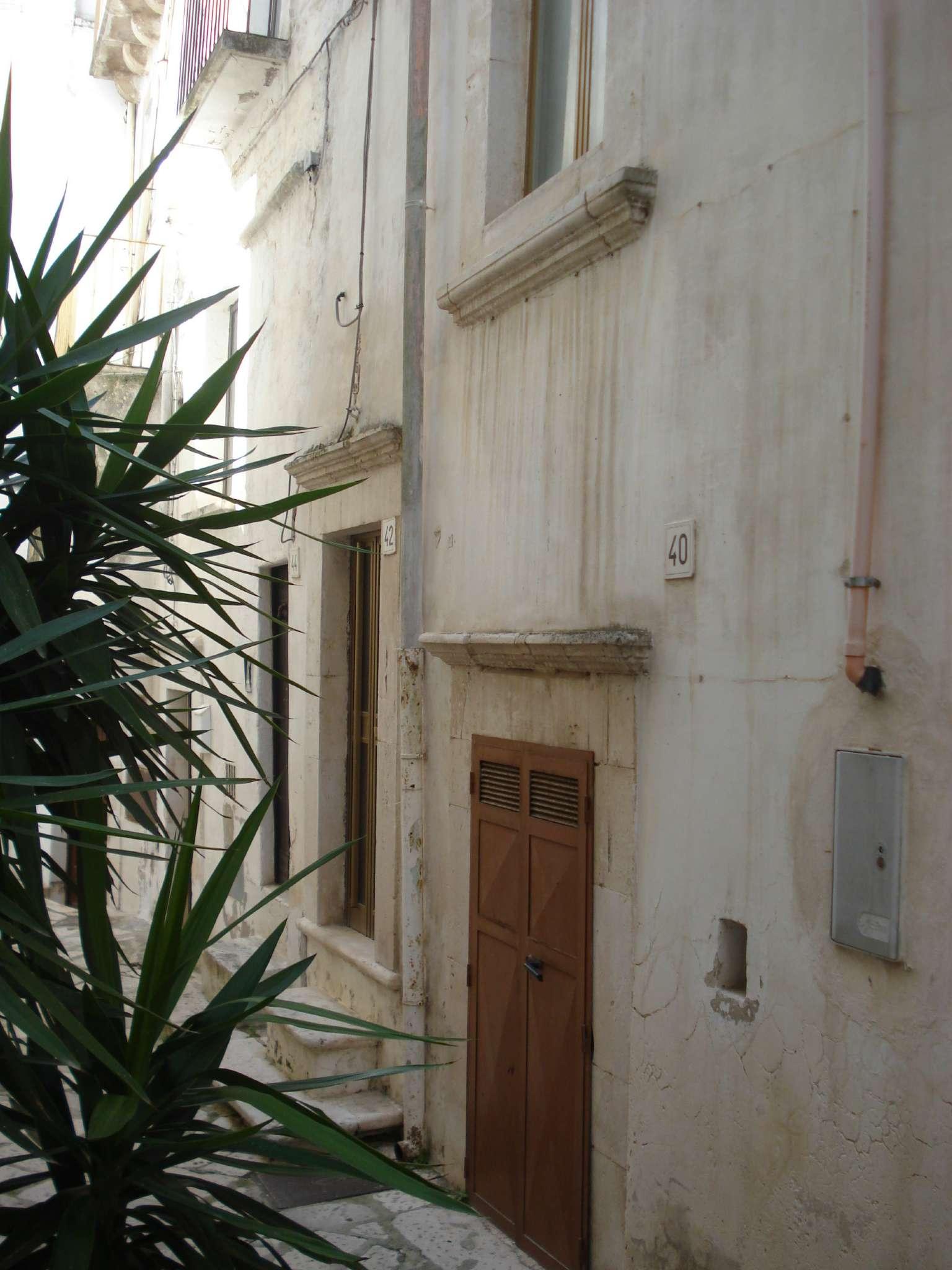 Bilocale Putignano Via Nuova 3