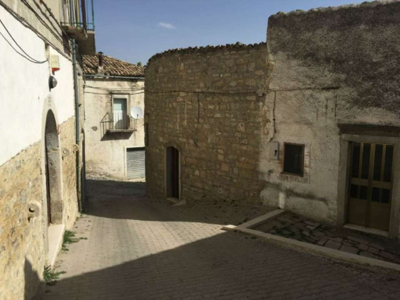 Bilocale Alberona Via Trento Trieste 1