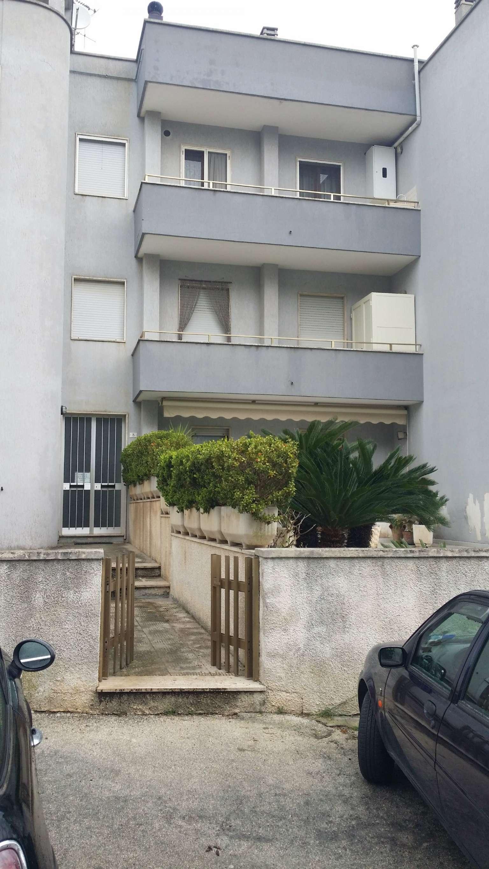 Bilocale Otranto Via Dei Pini 11