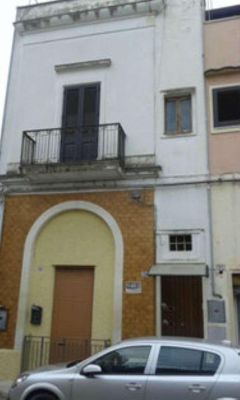 Bilocale Galatina Via Lombardia 8