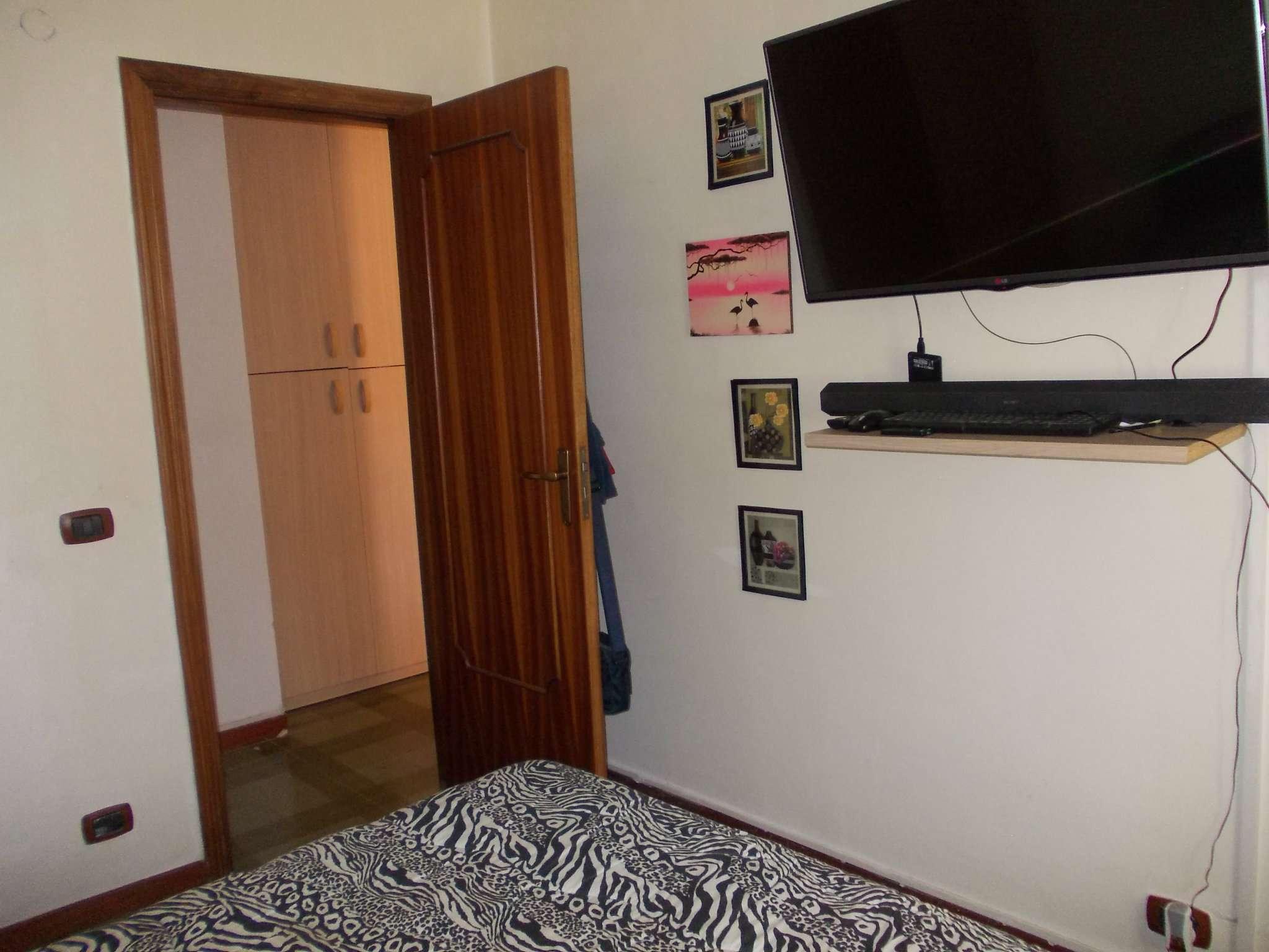 Bilocale Scalea Via Luigi Einaudi 5