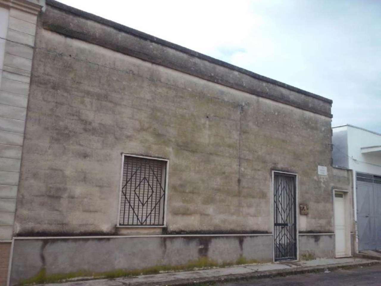 Bilocale Manduria Via Specchia D'oria 1