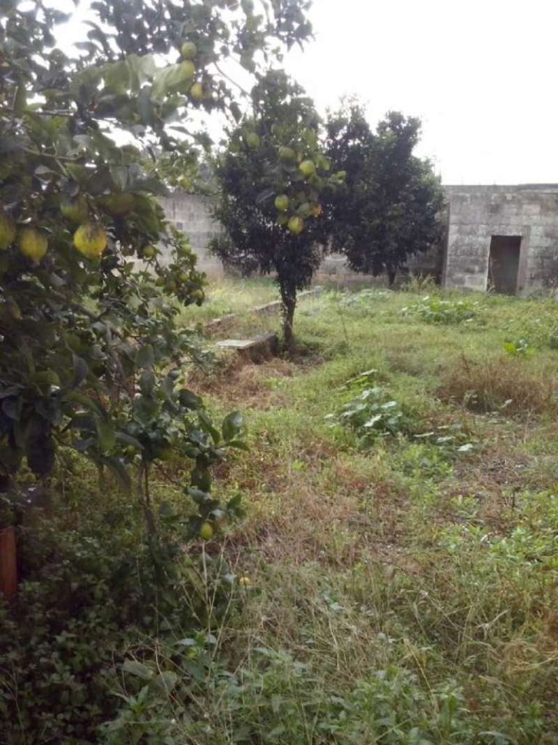 Bilocale Manduria Via Specchia D'oria 8
