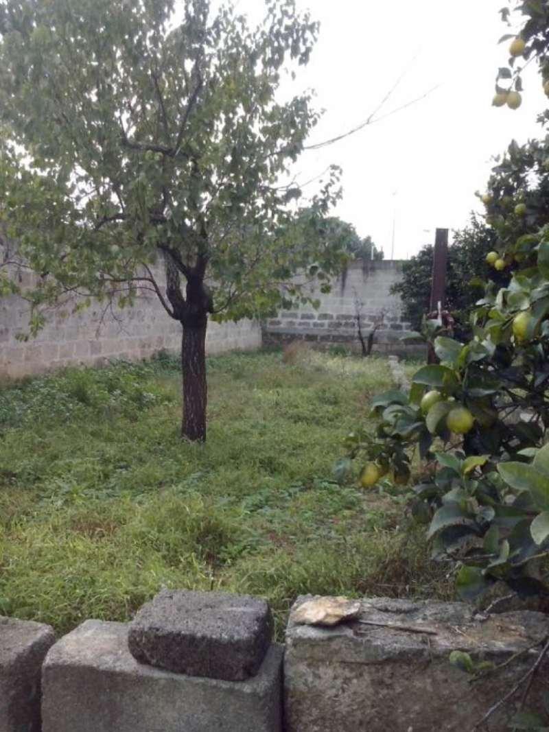 Bilocale Manduria Via Specchia D'oria 9