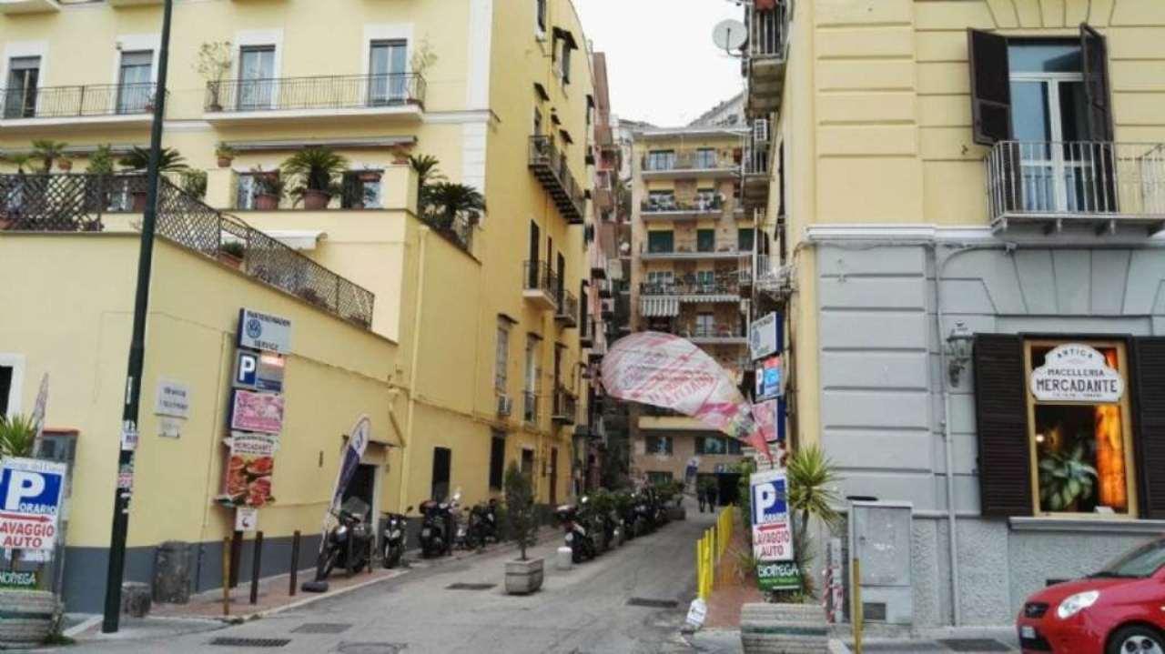 Bilocale Napoli Corso Vittorio Emanuele 10