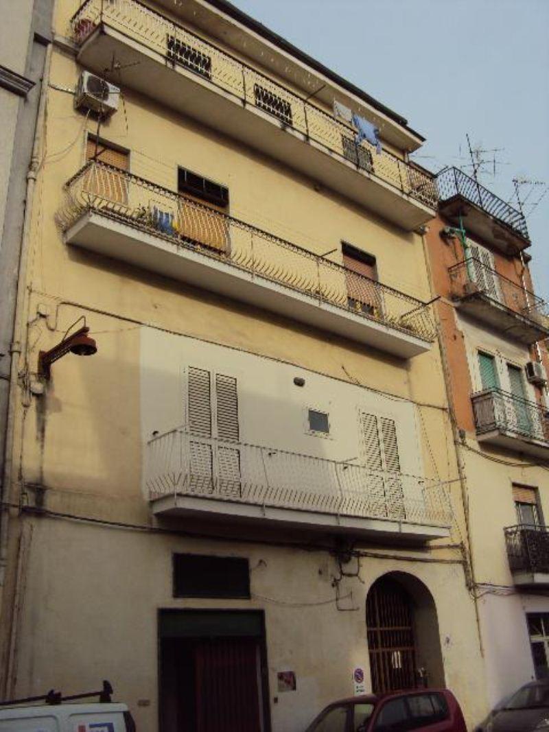Bilocale Nola Via Fontanarosa 2
