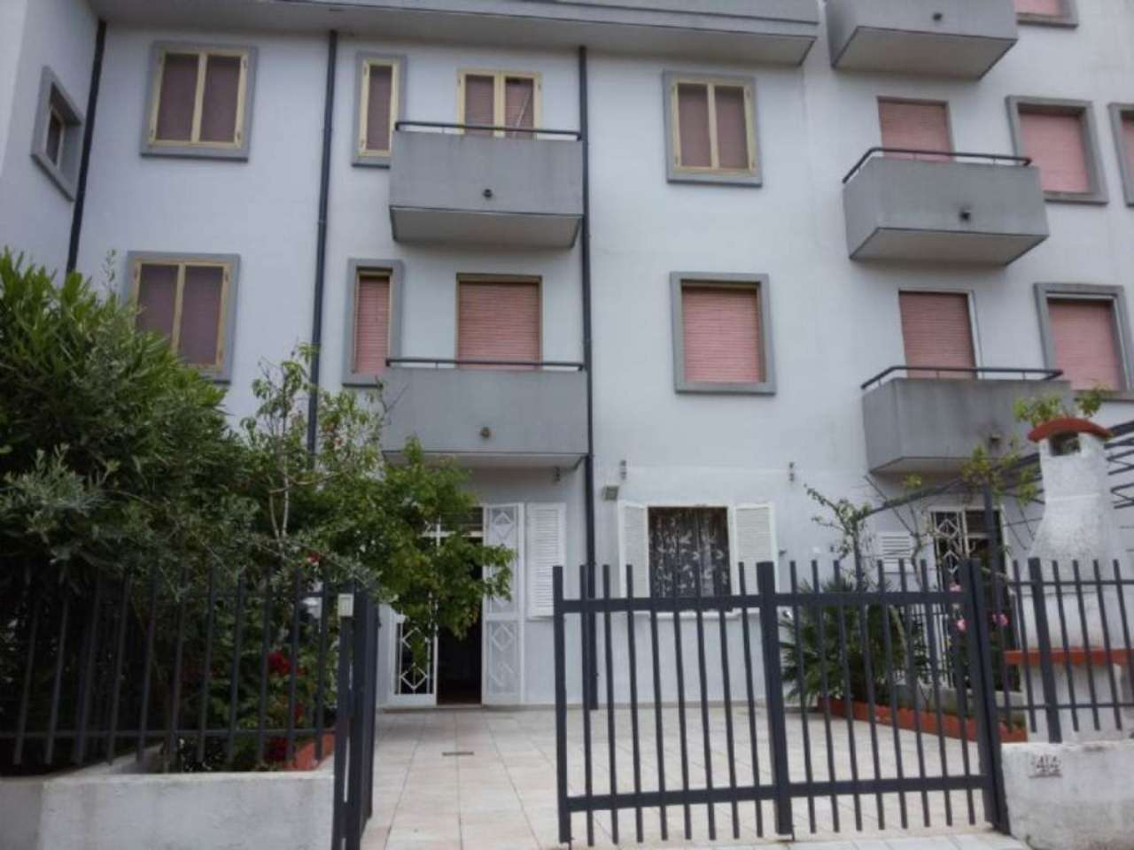 Bilocale Campomarino Via Dei Tigli 7
