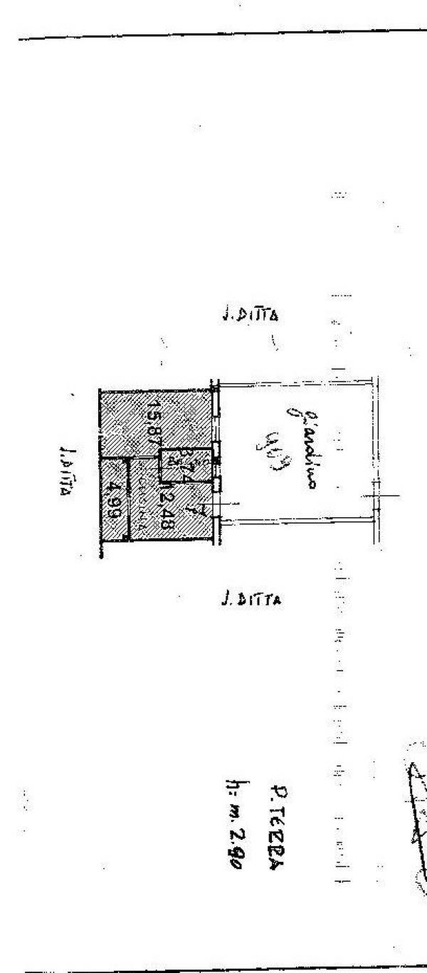 Vendita  bilocale Campomarino Via Dei Tigli 1 1016329