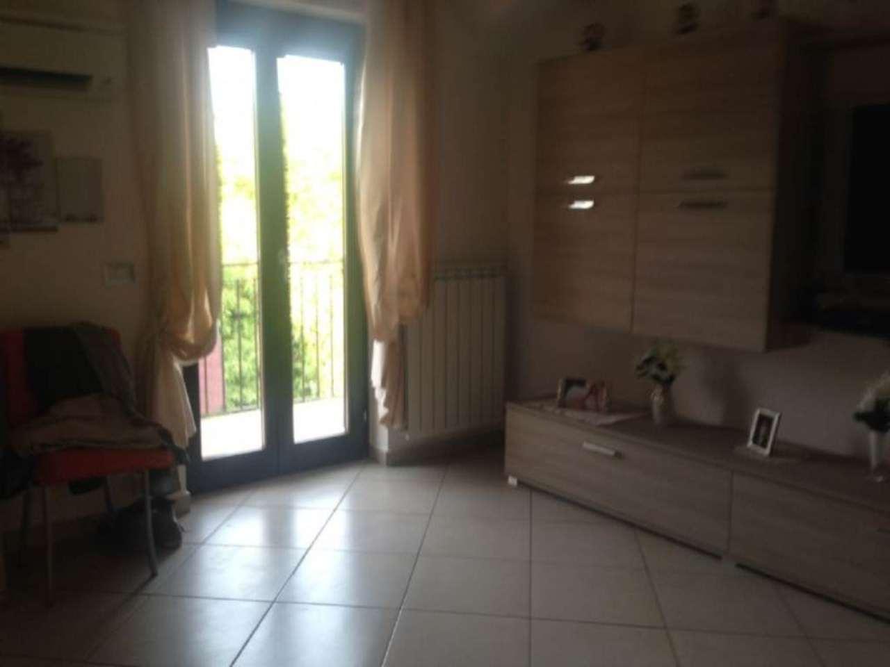 Bilocale Cicciano Via Pietro Ravelli 4