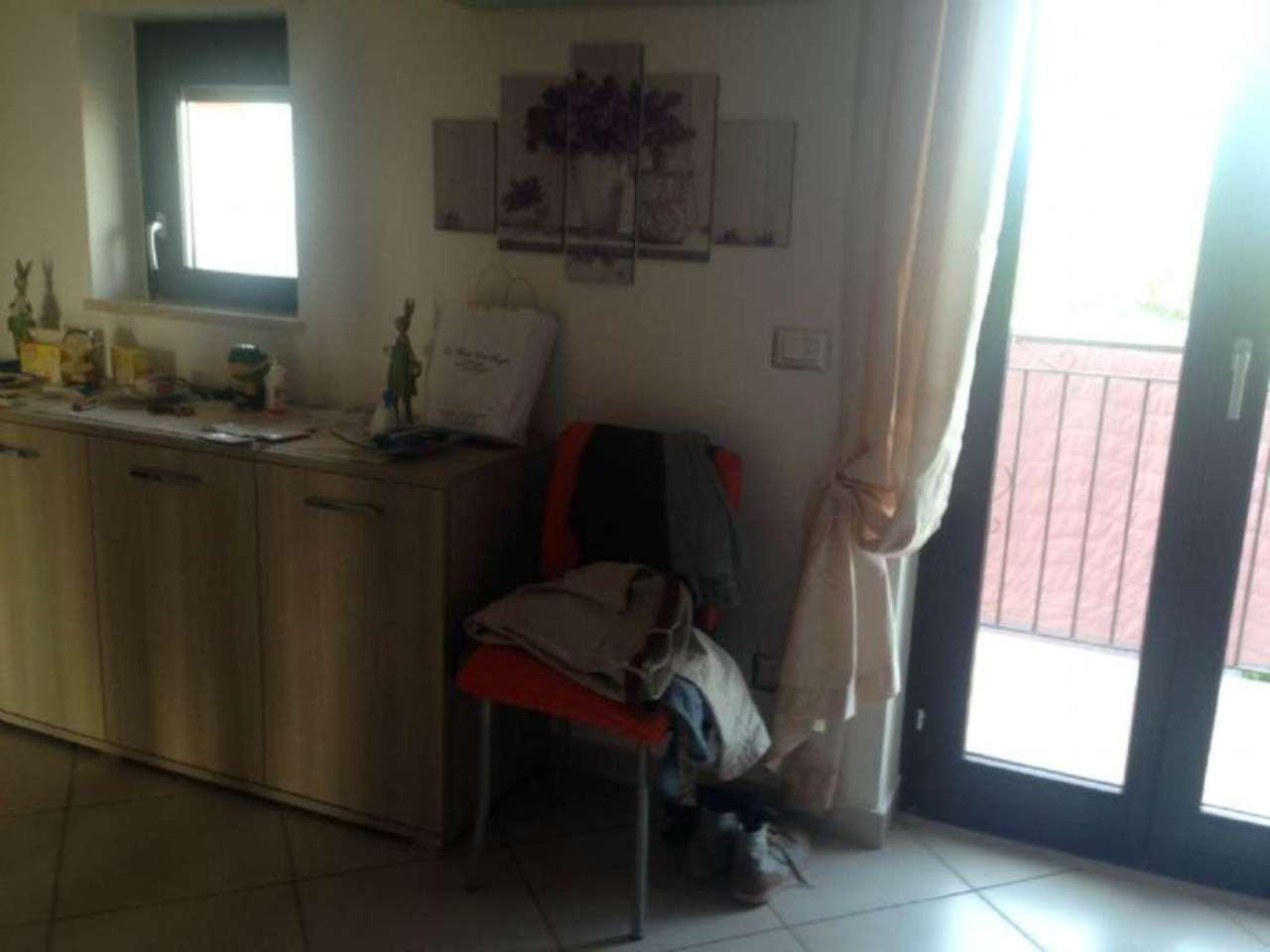 Bilocale Cicciano Via Pietro Ravelli 8