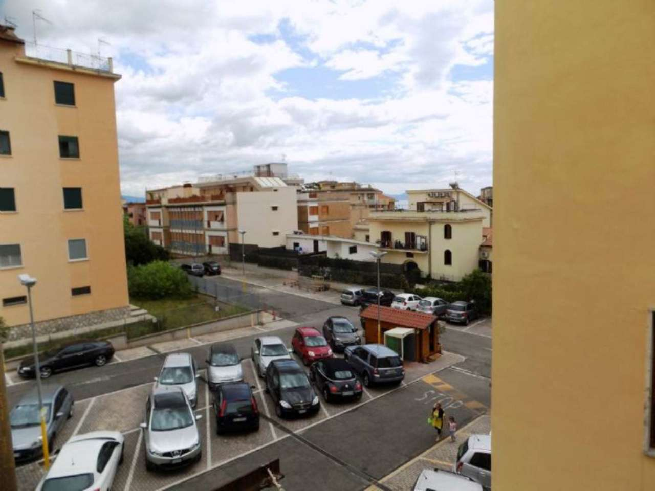 Bilocale Formia Via Rialto Ferrovia 6