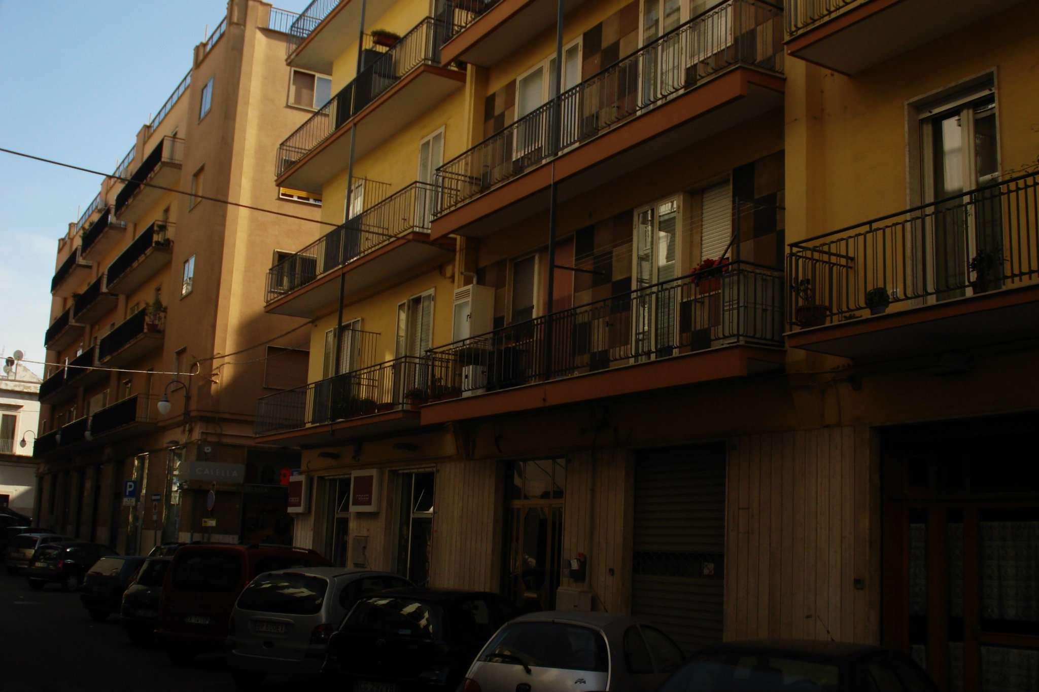 Bilocale Putignano Via Leonardo Pinto 1