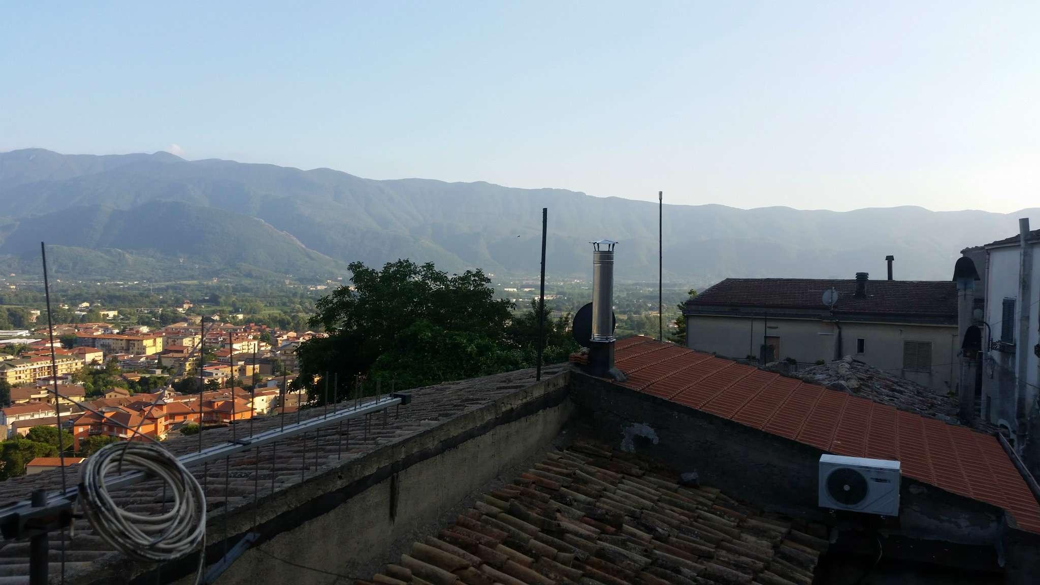 Bilocale Montesarchio Via Sant'angelo 7
