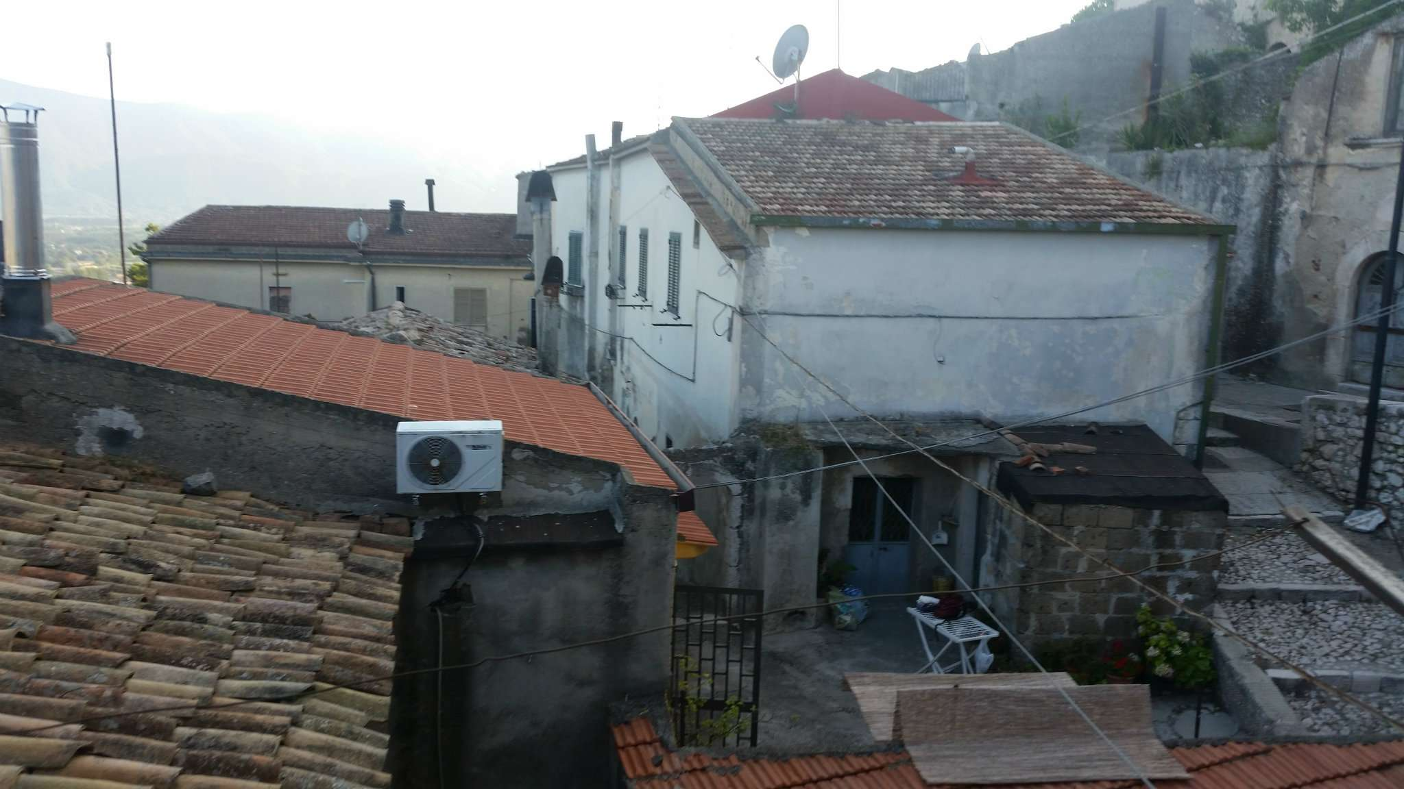 Bilocale Montesarchio Via Sant'angelo 8