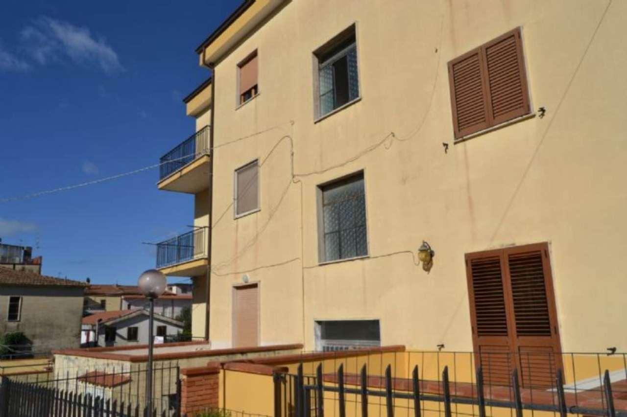 Bilocale Ascea Via Della Ferrovia 6