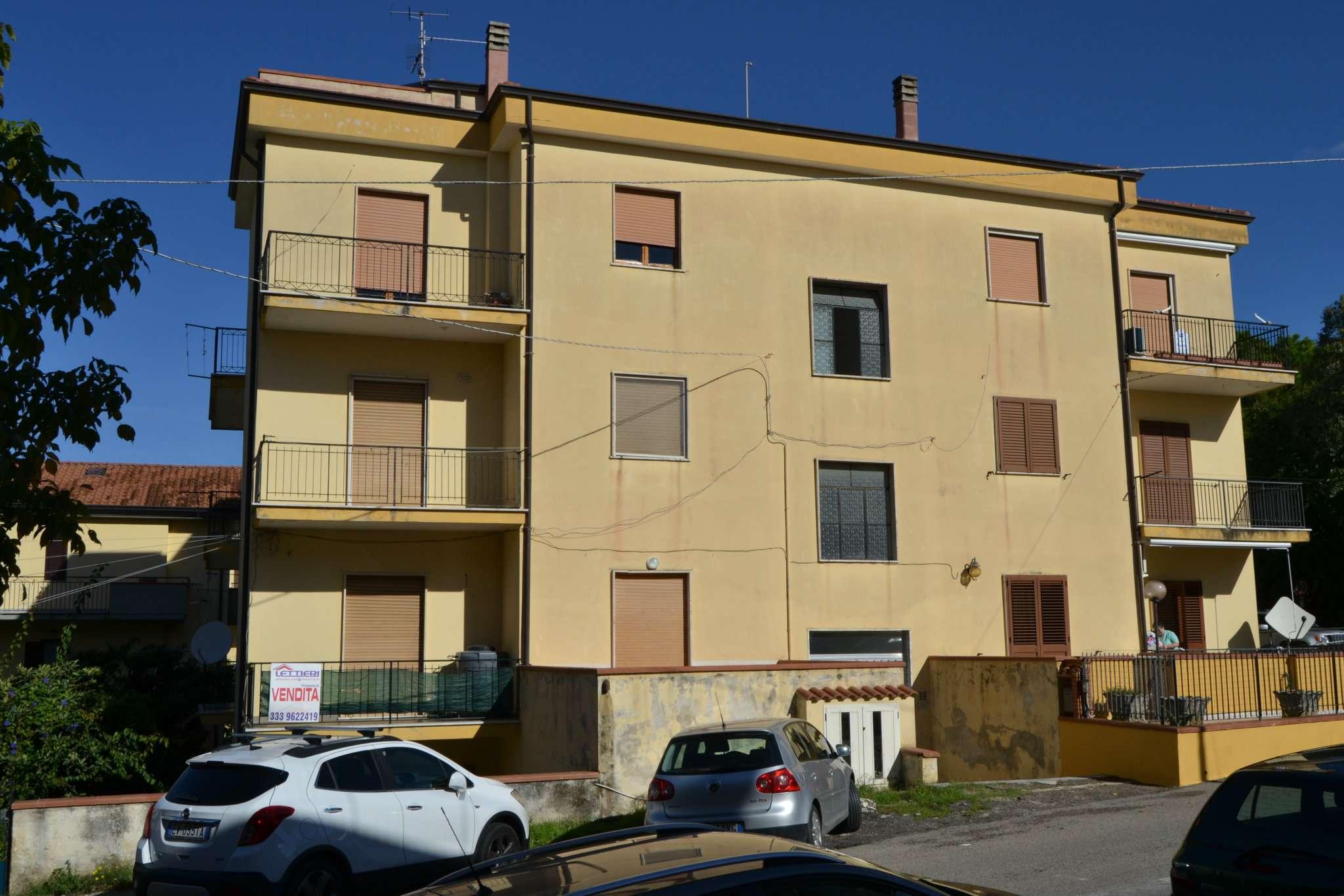 Bilocale Ascea Via Della Ferrovia 7