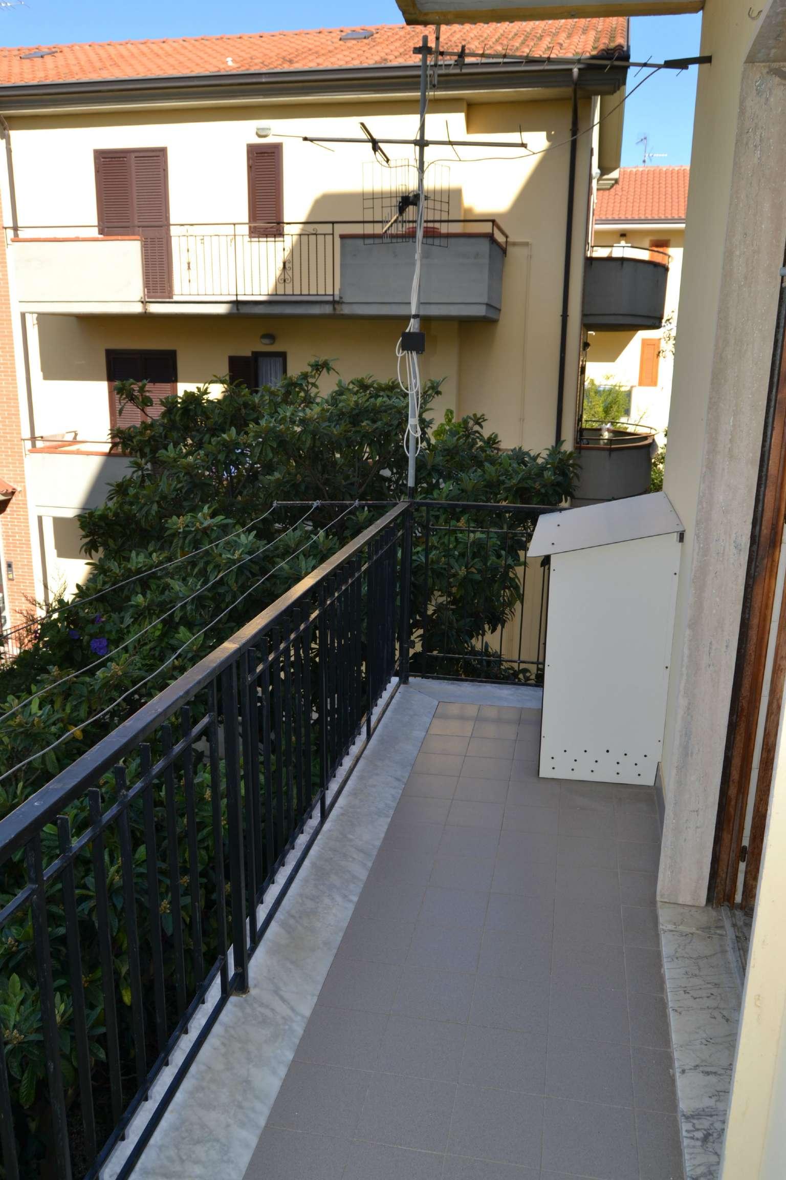 Bilocale Ascea Via Della Ferrovia 4