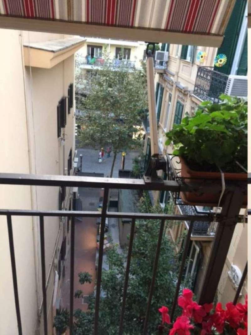 Bilocale Napoli Via Luca Giordano 11