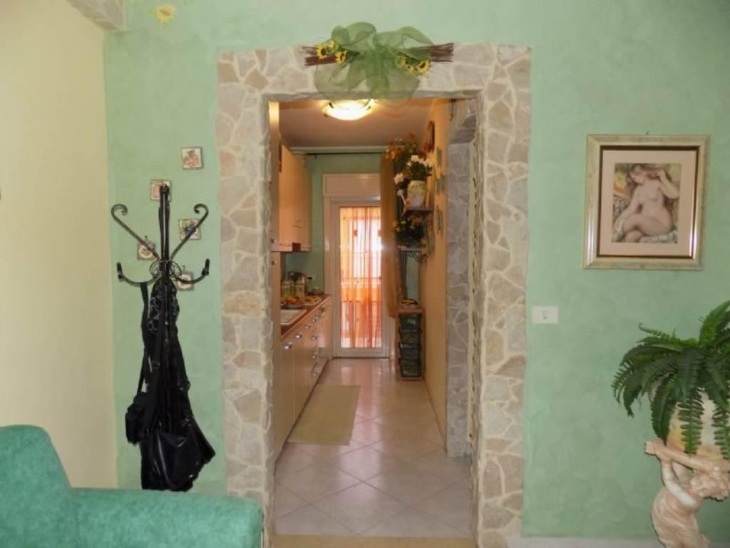 Bilocale Fiumefreddo di Sicilia Via Della Chiesa 5