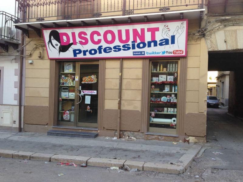 negozio Vendita Villabate
