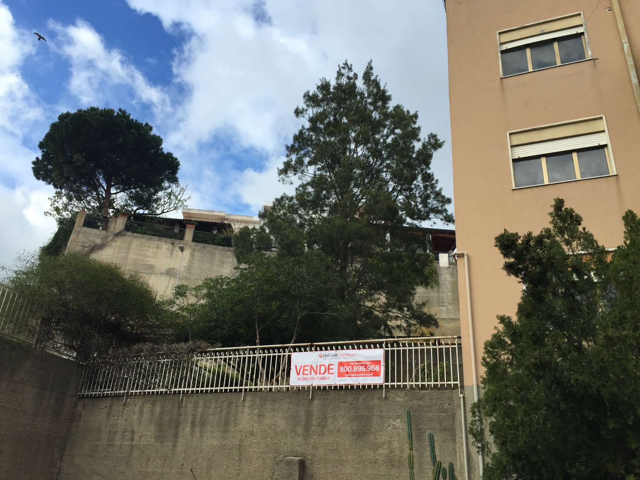 Bilocale Messina Via Del Fante 3