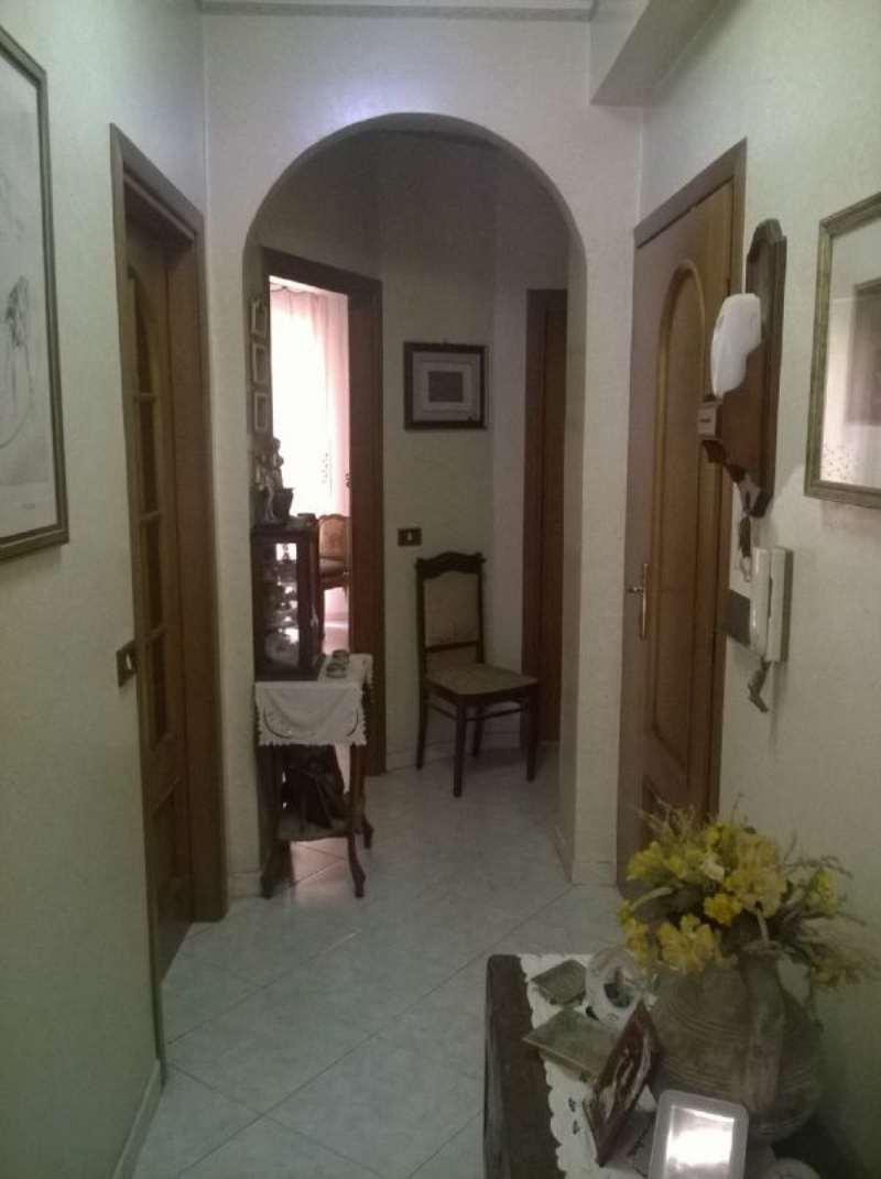Bilocale Sant Agata di Militello Via Regina Margherita 5