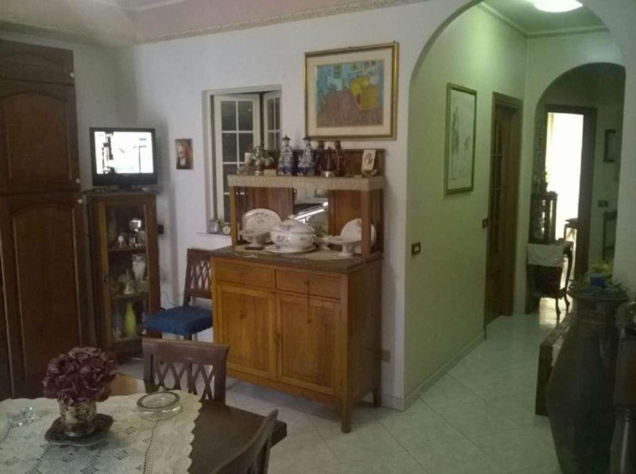 Bilocale Sant Agata di Militello Via Regina Margherita 4