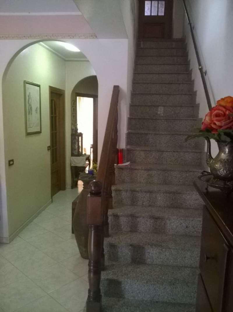 Bilocale Sant Agata di Militello Via Regina Margherita 11