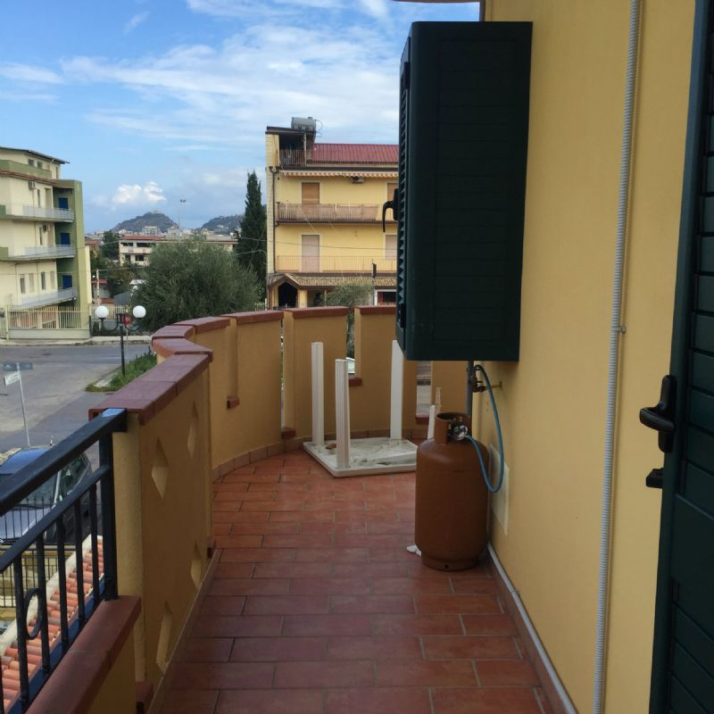 Bilocale Capo d Orlando Via Torrente Forno 11