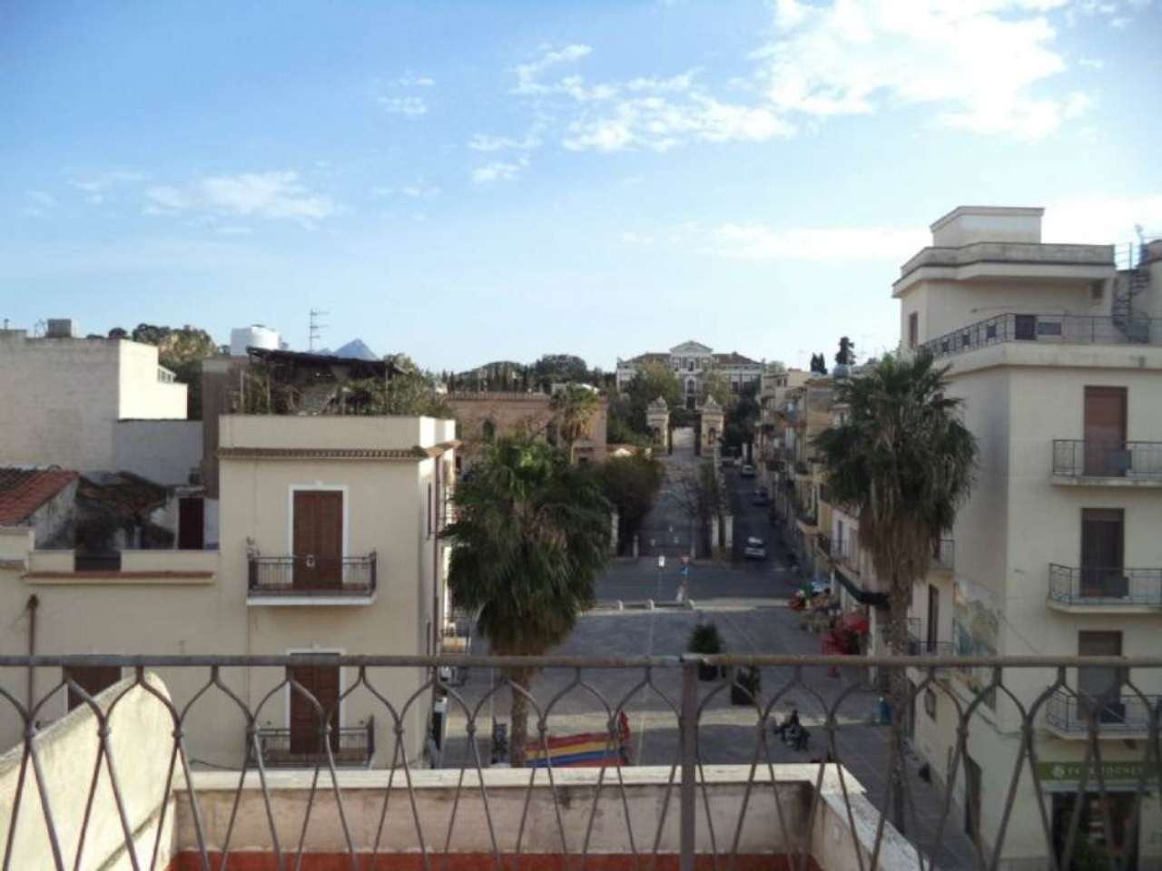 Bilocale Bagheria Corso Umberto I 10
