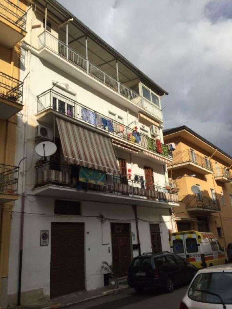 Bilocale Partinico Via Pisa 13