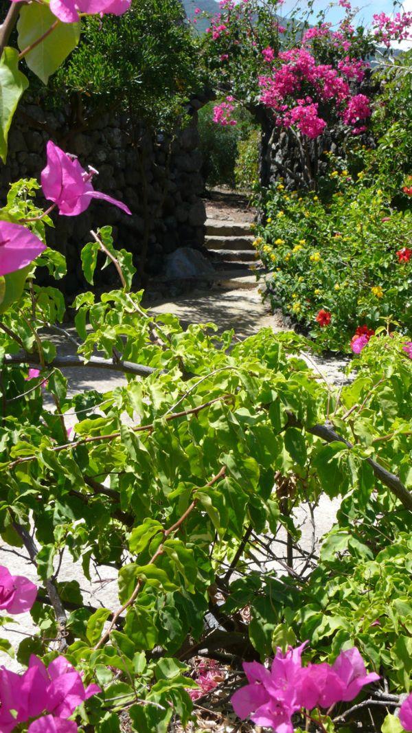 Bilocale Pantelleria Contrada Khamma 12