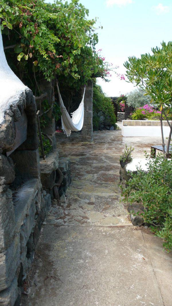 Bilocale Pantelleria Contrada Khamma 13