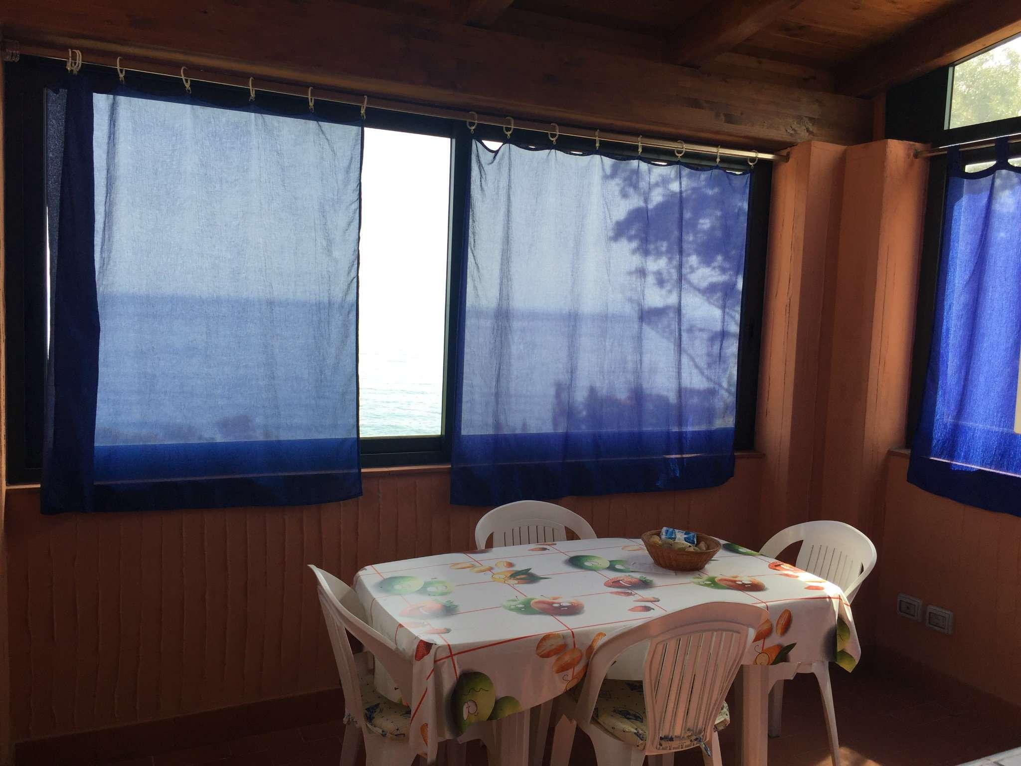 Bilocale Lipari Via Di Ville Levante 9