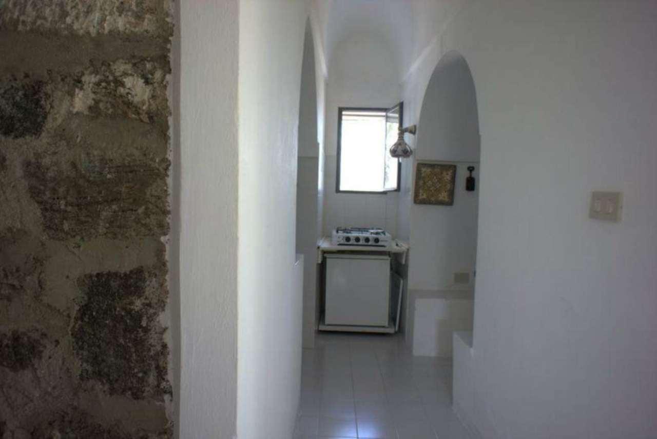 Bilocale Pantelleria Contrada Khamma 7