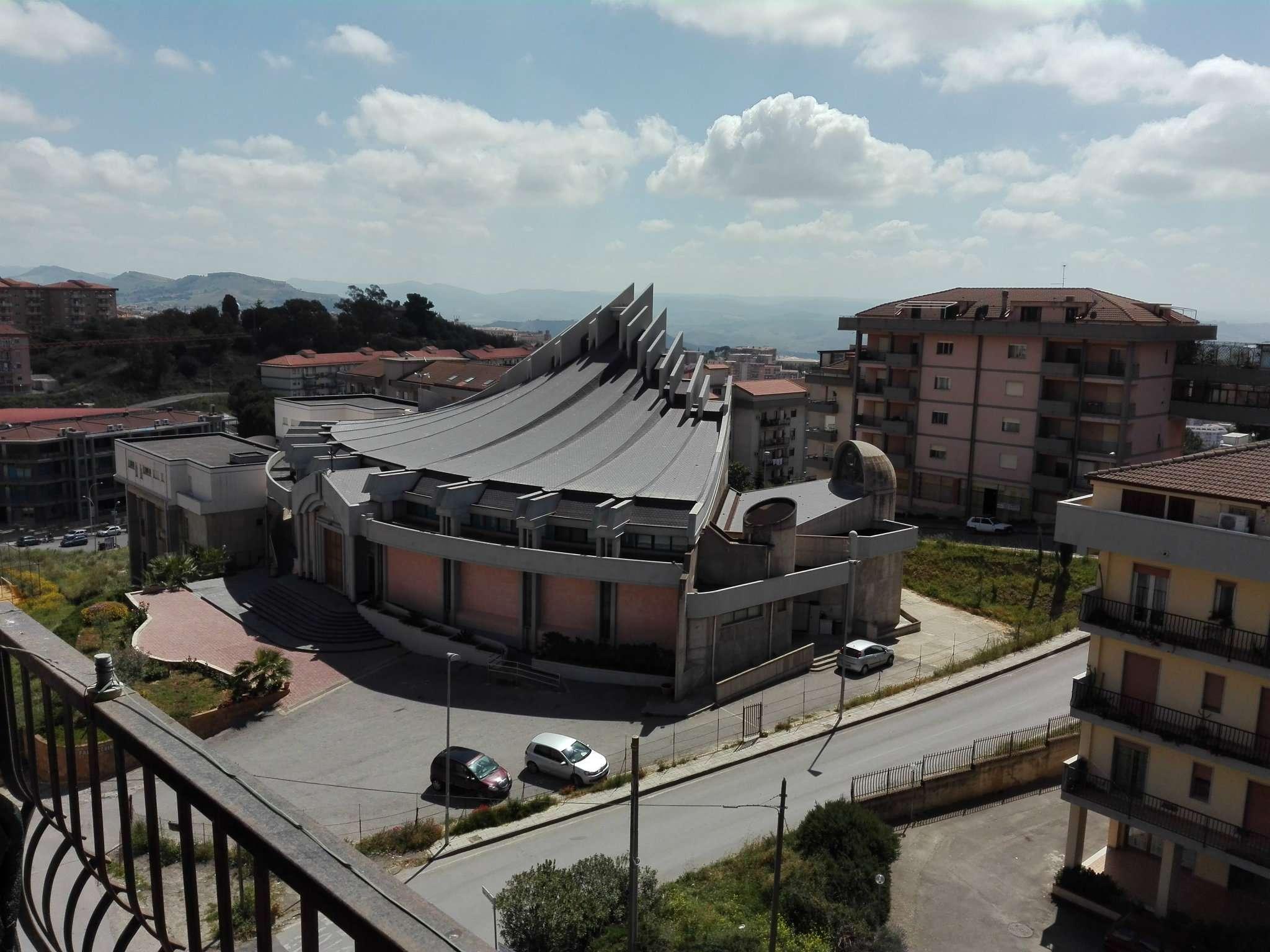 Bilocale Caltanissetta Via Don Minzoni 13
