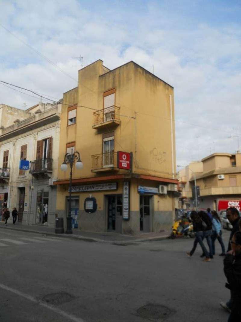 Bilocale Mazara del Vallo Via Francesco Crispi 13