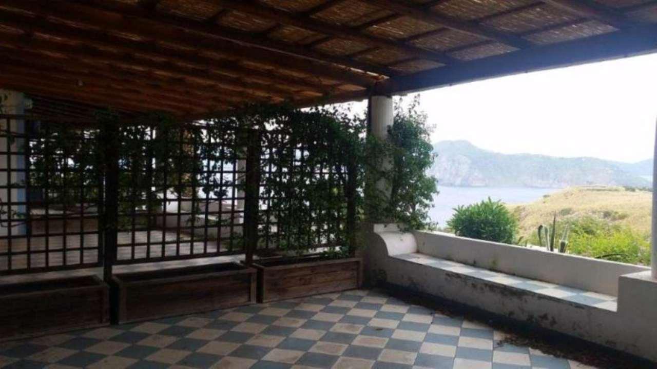Bilocale Lipari Contrada Monte Lentia 11