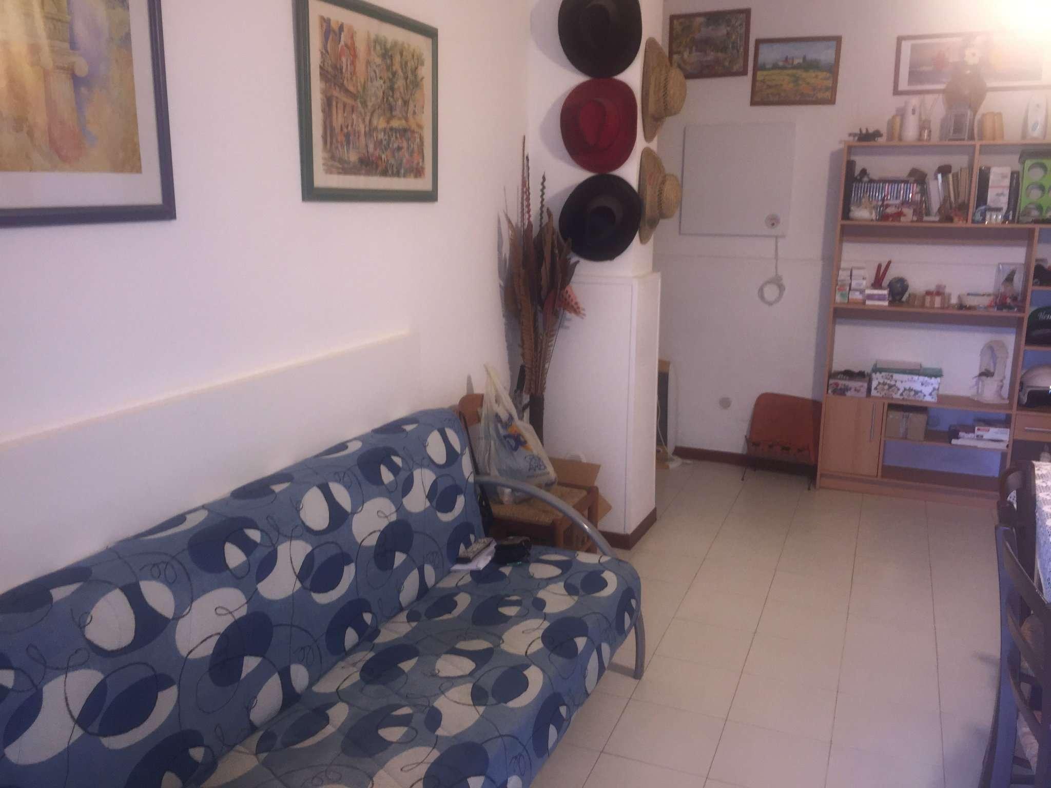 Bilocale Giardini Naxos Via Chianchitta 4