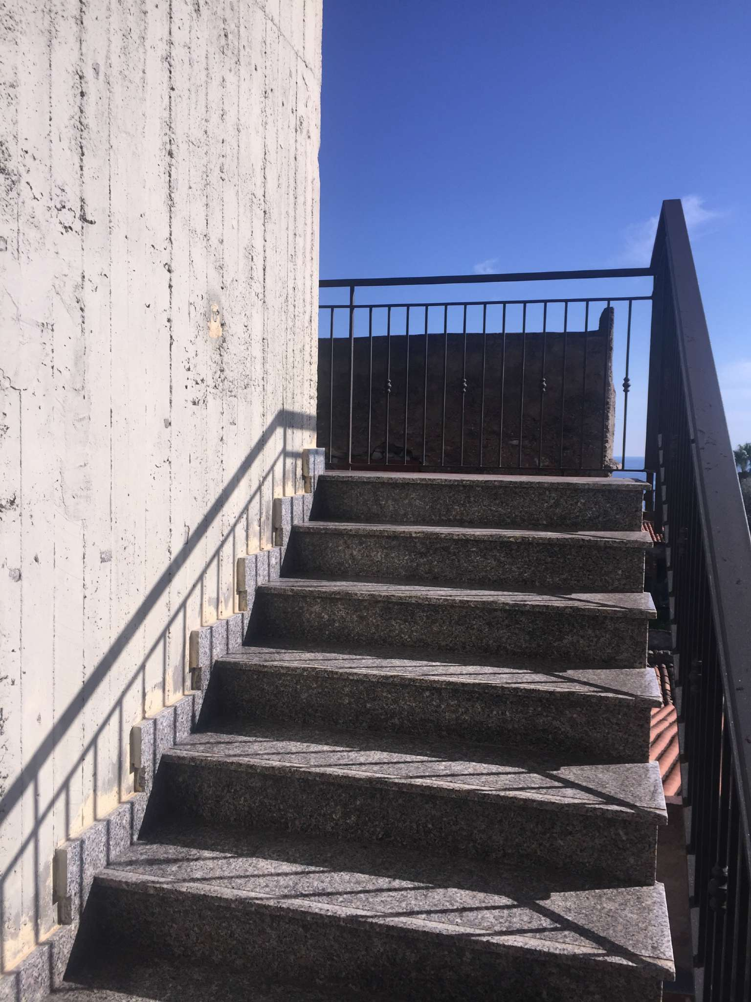 Bilocale Sant Alessio Siculo Via Consolare Valeria 12