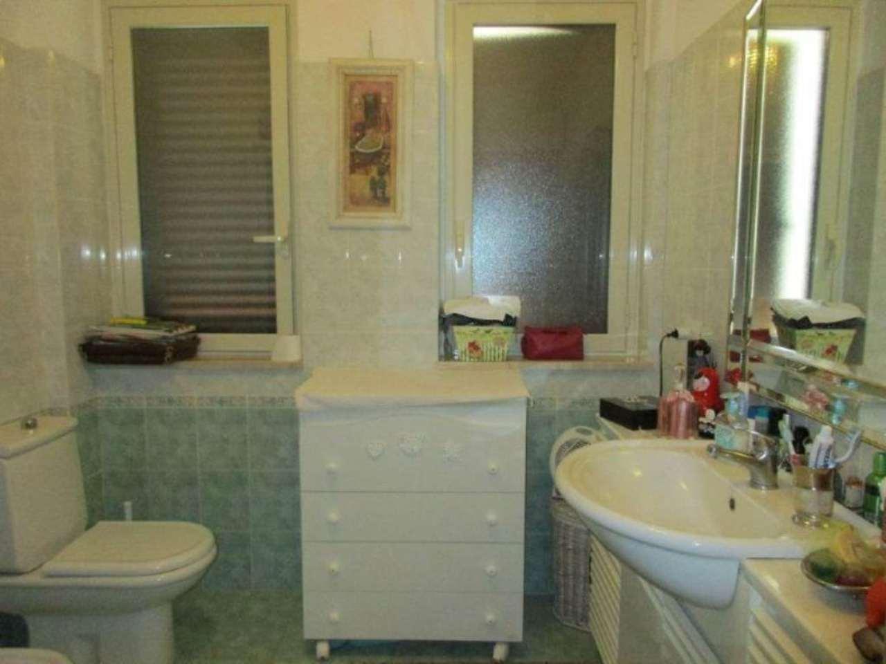 Bilocale Messina Via Umberto Giordano 8