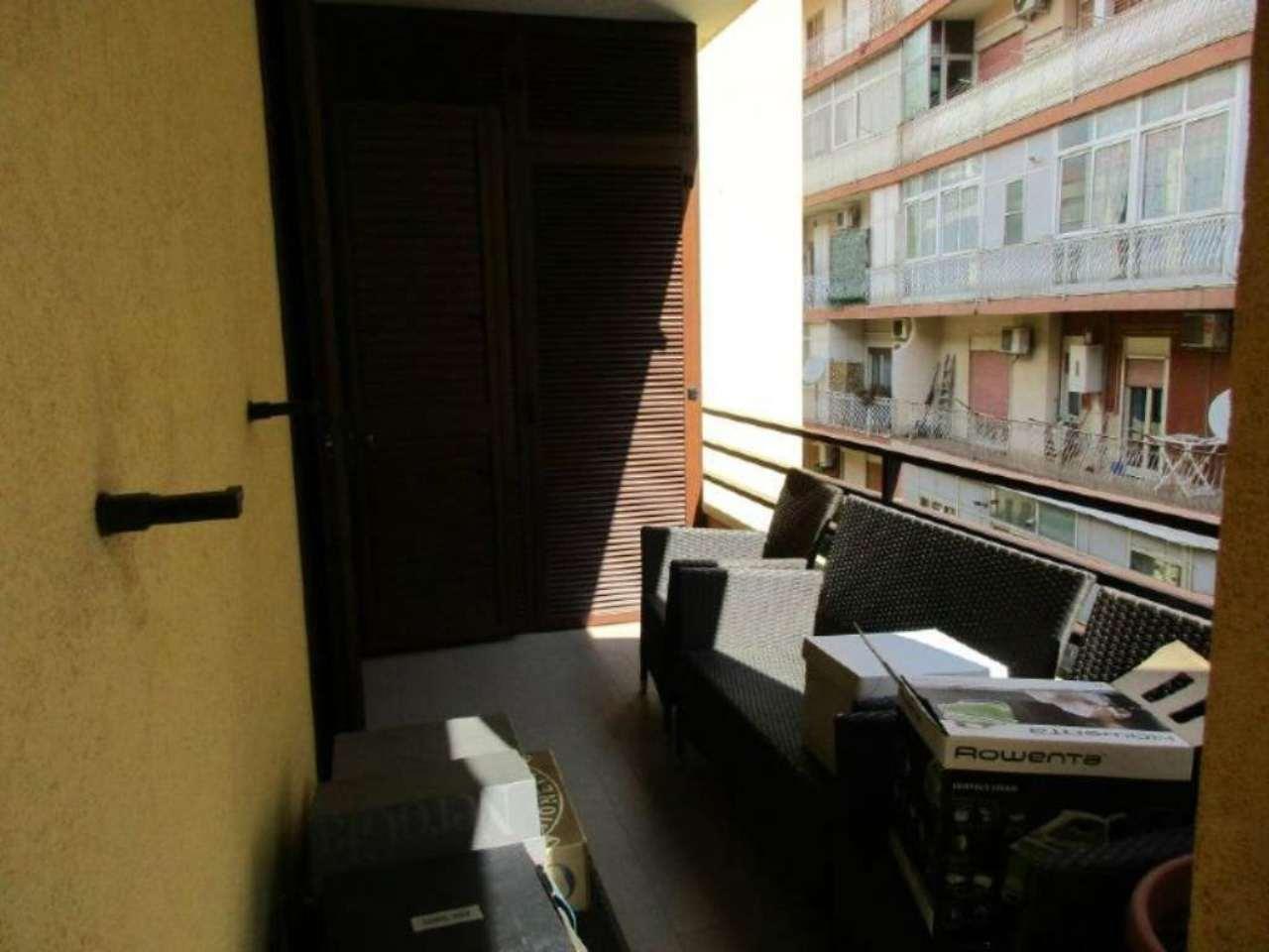 Bilocale Messina Via Umberto Giordano 12