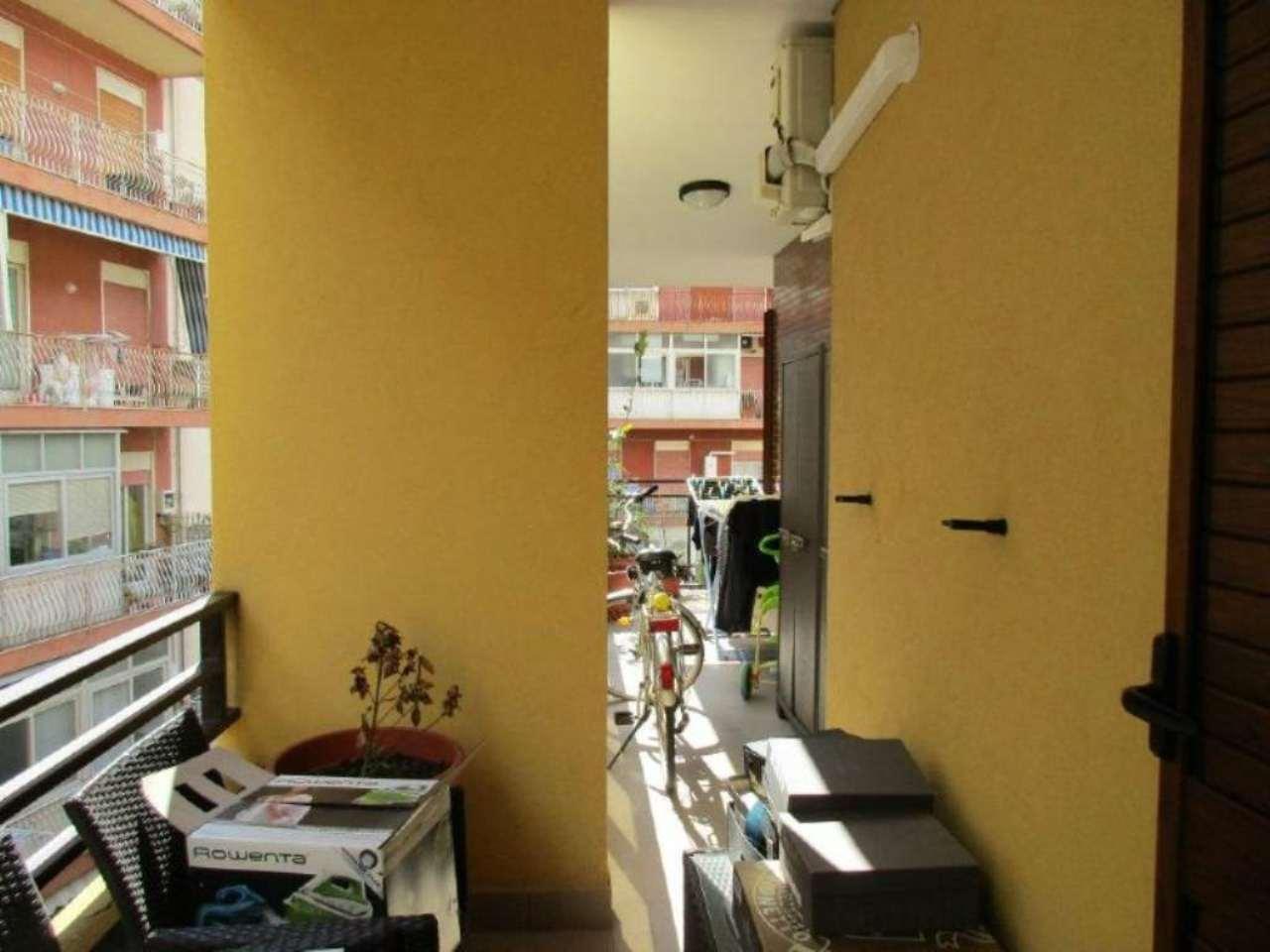 Bilocale Messina Via Umberto Giordano 13