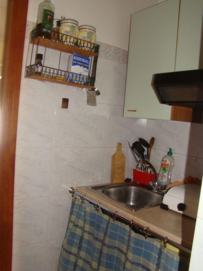 Bilocale Palermo Via Mulini 2