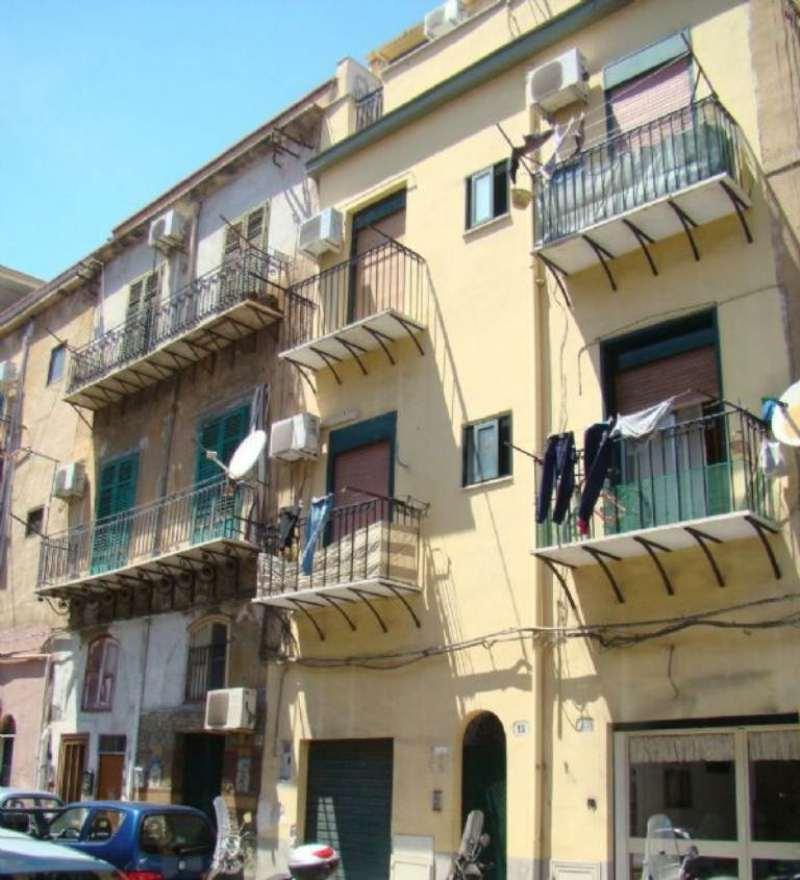 Bilocale Palermo Via Mulini 8