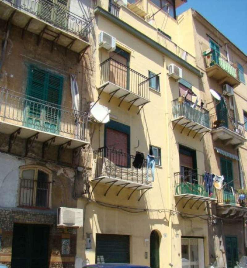 Bilocale Palermo Via Mulini 7