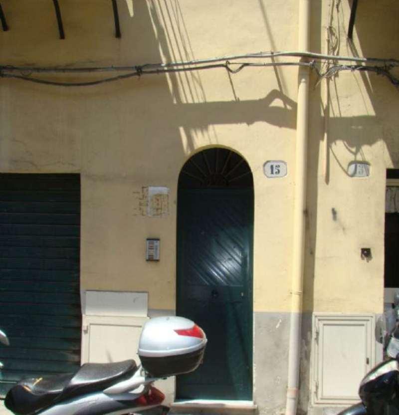 Bilocale Palermo Via Mulini 6